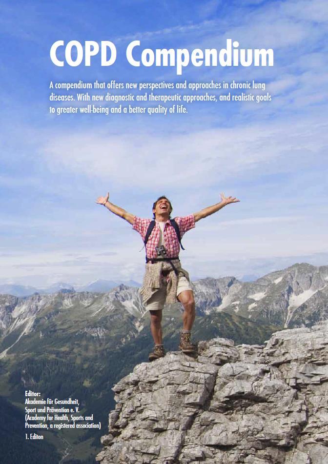 COPD-Kompendium